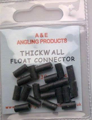 Multi Weight Float Adaptor Tubes